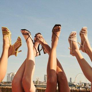 今夏超流行 部分降价TopShop 精选美鞋高跟鞋热卖