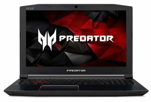 Acer Predator Helios 300 游戏本