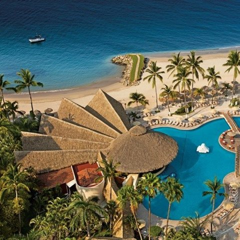 As low as $87pp/NightSunscape Puerto Vallarta Resort and Spa