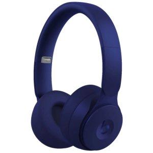 Beats码:OPENBEATSSolo Pro Matt 深蓝色耳机