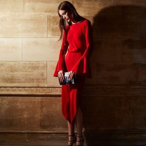 Up to 60% Off + Extra 60% Off Woman Clothing @ Barneys Warehouse
