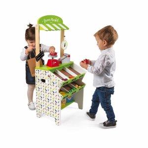 8折无税Janod 法国品牌儿童益智玩具特卖 兼传统与创新相结合