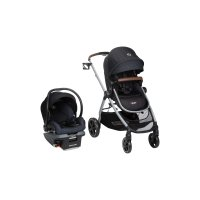 5-in-1 Mico XP婴儿座椅和 Zelia2童车