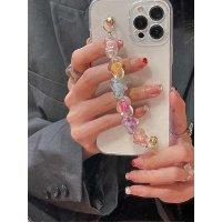 iPhone 手绳手机壳