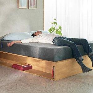 简约3层Essential 系列床垫