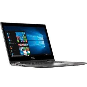 $499.99 (原价$699.99)Dell Inspiron 13 7375 2合1笔记本 (R5 2500U, 8GB, 256GB)