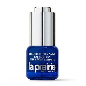 La Prairie Essence of Skin Caviar Eye Complex with Caviar Extracts, 15 mL | Neiman Marcus