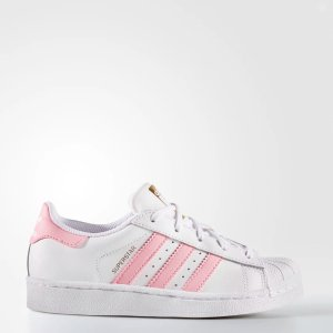 Superstar 儿童鞋