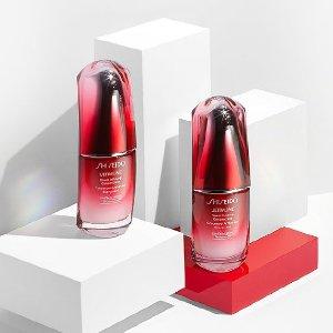 定价优势+变相7折 仅需€87Prime Day 狂欢价:Shiseido 资生堂 红腰子精华 75ml