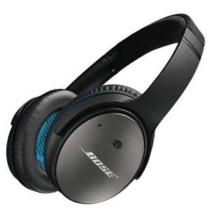 $125Bose QuietComfort 25 ANC Headphones