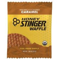 HONEY STINGER 有机蜂蜜夹心华夫饼干 焦糖口味 16包装