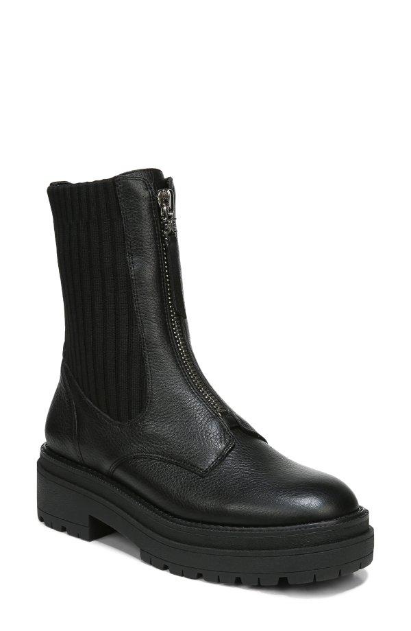 Winniford 前拉链短靴