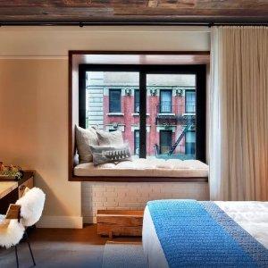 4星豪华酒店$75起Expedia官网 纽约曼岛20年酒店早鸟预定大降价