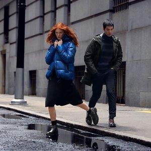低至6折闪购:Kenneth Cole 精选男女秋冬款鞋履热卖
