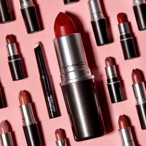 Macy's MAC Cosmestics Lipstick Sale