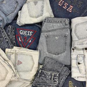 低至7折季中大促:Guess 精选服饰、包包热卖