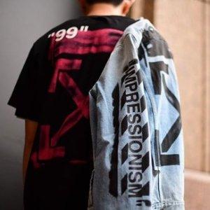 再降3折起 Kenzo T恤$76起Ssense 潮男地带 能绅士也能雅痞 帅出新高度