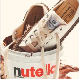宇红饼干鞋8折来袭,收今夏新配色来自 Excelsior 的甜蜜暴击,众生皆苦 你是我的焦糖小饼干