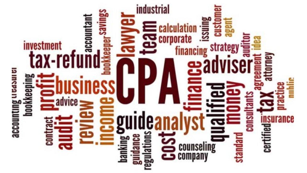 美国注册会计师CPA考取心得   加州报名流程&备考方式&执照申请大分享(2)