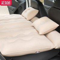 车载充气床垫后排suv汽车后座轿车成人睡垫旅行气垫床