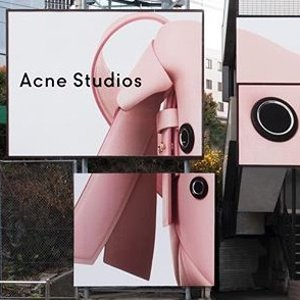 Up to 60% OffItalist Acne Sudios Semi-Year Sale