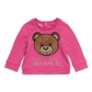 6折起Nordstrom 设计师品牌儿童衣鞋促销,多款 Stella McCartney 新入