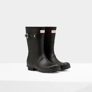 HunterWomen's Original Short Rain Boots