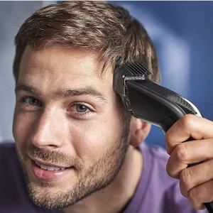 $62.94Philips 7000系列理发小套装 剪发效率提升2倍