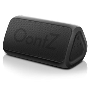 $23.09(原价$32.99)Cambridge SoundWorks OontZ Angle 3 IPX5 蓝牙便携音箱