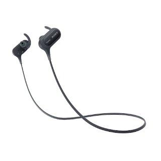 $23.99 (原价$79.99)史低价:Sony XB50BS 无线蓝牙运动耳机