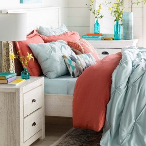 Up to 75% OffWayfair Selected Bedroom Furniture & Products on Deals