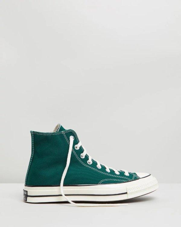 Chuck 70板鞋