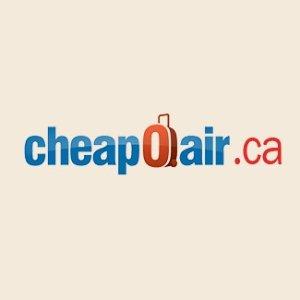 每航段最高再减$40CheapOair 全球机票热卖中 圣诞新年春节都承包啦