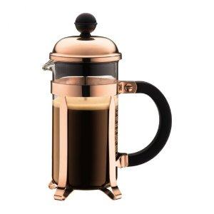 $34.9(原价$49.9)Bodum 明星法压壶闪促 泡茶泡咖啡都可
