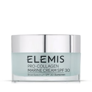 Elemis Pro-Collagen Marine Cream SPF30 | Anti-Aging Moisturizer