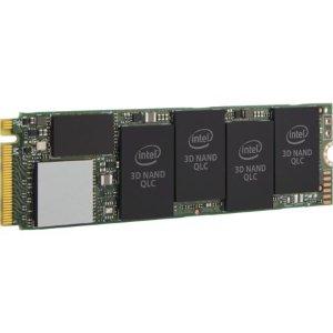 $172.99 (原价$194.99)Intel 660p 2TB NVME 3D QLC 固态硬盘