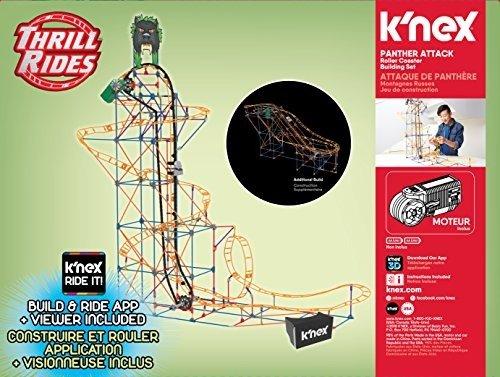 Thrill Rides – 惊险过山车,689片