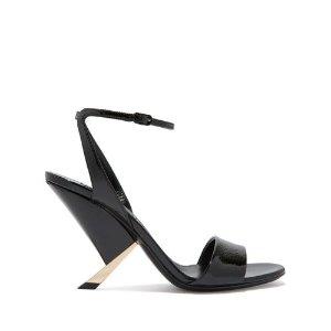 Casadei异跟鞋