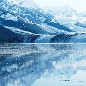 $509起 + 高达$1700船上消费公主邮轮阿拉斯加冰川之旅 2020年早鸟