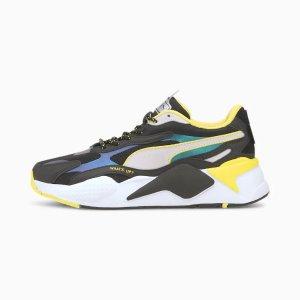 Pumax emoji® RS-X³ 大童运动鞋