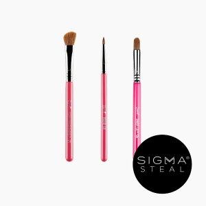 Sigma beauty眼部套刷