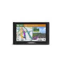 Garmin Drive 50LM GPS 5寸触屏导航仪带免费地图更新