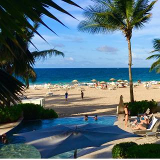 低至$209 打卡网红荧光海滩美国多城市 - 波多黎各圣胡安 往返直飞机票超低价