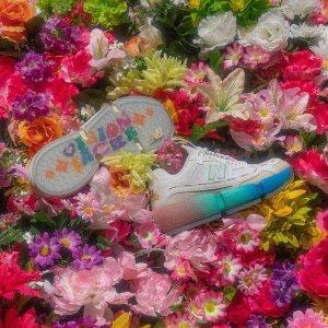其个人潮牌上新 印花T恤$97起Jaden Smithsx New Balance全新配色登场 封面款$210