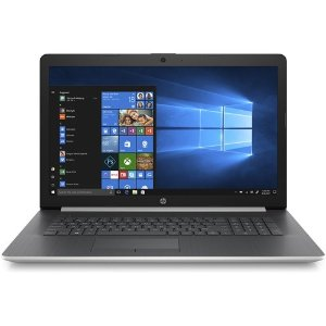 HP Notebook-17