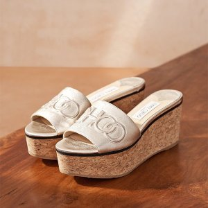 50% Off + Free Express ShippingJimmy Choo Summer Must-Have Styles