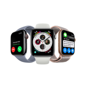 最高减$300 低至$349Apple Watch Series 4 (GPS + Cellular) 智能手表