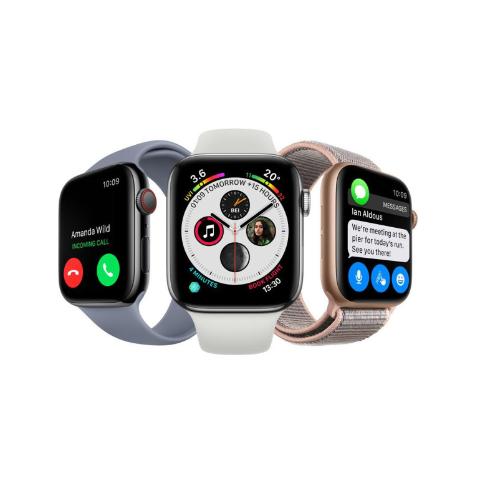 Apple Watch 4 40mm / 44mm 好价优惠