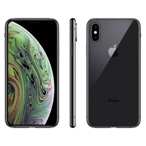 iPhone XS 64GB 解锁版