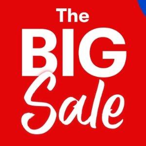 低至2折 $35收Oral-B Pro100BigW官网 全品类清仓特卖 Tontine、Sony、Dyson全参加
